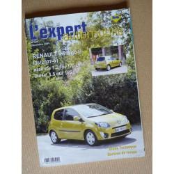 L'EA Renault Twingo II