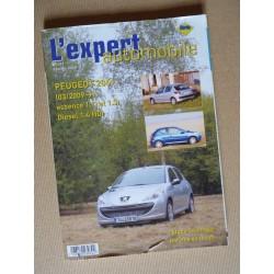 L'EA Peugeot 206+