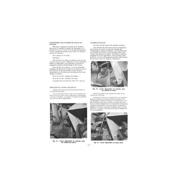 notice d 39 entretien mccormick international diesel d440. Black Bedroom Furniture Sets. Home Design Ideas