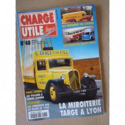 Charge Utile n°48, Willème, Massey-Ferguson Pony, Delahaye 59 84, Huillier, Targe