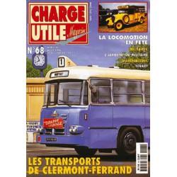 Charge Utile n°68, CIMT La Rhonelle, Mathis-Moline, aérostation, Ténart