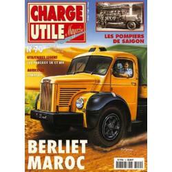 Charge Utile n°70, Peugeot SK MK, Berliet Maroc, Fordson, Vickers, Berliet PH Heuliez