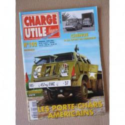 Charge Utile n°102, Steyr, Albaret, Vétra 1939-47, Chenue, Gruss