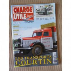 Charge Utile n°123, Delahaye Renault, Renault R53 à R89, CKC Kaelble-Gmeinder, Saviem SC10 RATP, Courtin, Bouglione