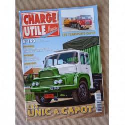 Charge Utile n°190, Unic, Farmall, Richier, Copaviem, cars Blot, Cayon