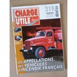Charge Utile n°219, Renault années 20, MB Trac, Jeep, Aveling-Barford, Asedur Aipethoac, Van Hool, Girompaire, Boner