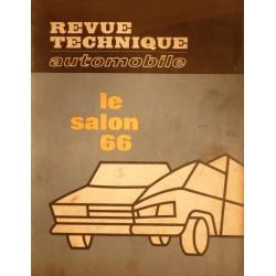 RTA spécial salon 1966