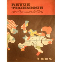 RTA spécial salon 1967