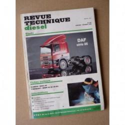 RTD DAF série 85, 85.330, 85.360