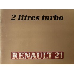 renault 21 3 retrorepro. Black Bedroom Furniture Sets. Home Design Ideas