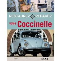Restaurez votre Volkswagen Coccinelle
