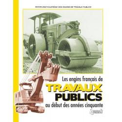 Les engins français de travaux publics des années cinquante