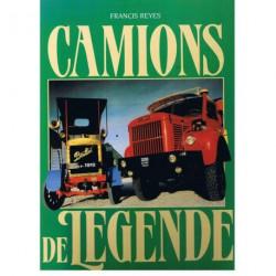 Camions de légende (et Fondation Berliet)