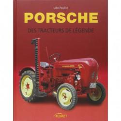 Porsche : Des tracteurs de légende