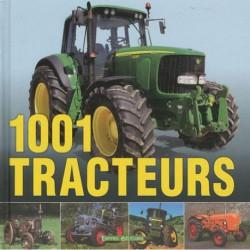 1001 Tracteurs