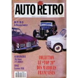 Auto Retro n°122