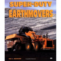 Super-Duty Earthmovers