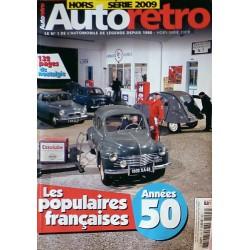 Auto Rétro, Hors Série 2009