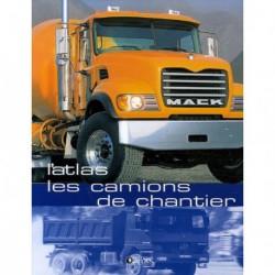 L'atlas des camions de chantier