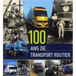 100 ans de transport routier