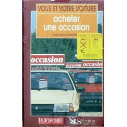 Acheter une occasion. Vous et votre voiture.
