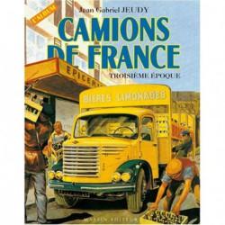 Camions de France: Troisième époque