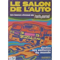 L'Auto Journal, salon 1973