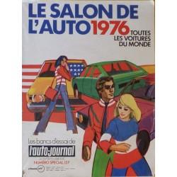 L'Auto Journal, salon 1976