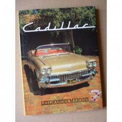 Les grandes marques: Cadillac