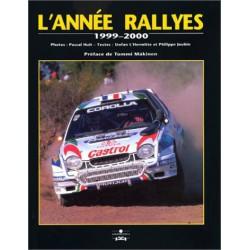 L'Année Rallyes: 1999-2000