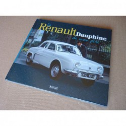 La Renault Dauphine de mon père (Atlas)