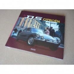 La Citroën DS de mon père (Atlas)