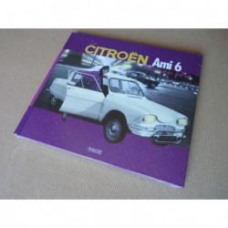 La Citroën Ami 6 de mon père (Atlas)