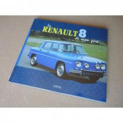 La Renault 8 de mon père (Atlas)