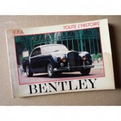 Toute l'histoire n°21, Bentley