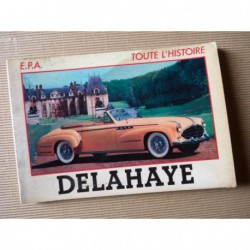 Toute l'histoire n°22, Delahaye