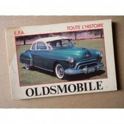 Toute l'histoire n°46, Oldsmobile