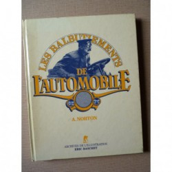 Les Balbutiements de l'automobile : 1895-1905