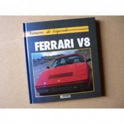 Voitures de légende: Ferrari V8