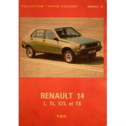 Votre Voiture, Renault 14