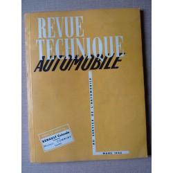 RTA Renault Colorale, moteur Cummins