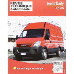 RTA Iveco Daily IV, 3.0 HPi