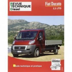 RTA Fiat Ducato III, 2.3 JTD