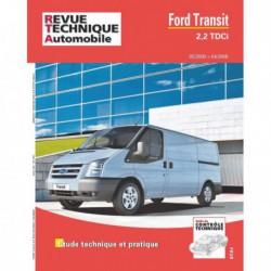 RTA Ford Transit IV phase 2
