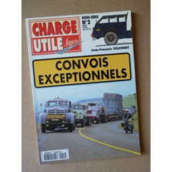 Charge Utile HS n°2, Convois Exceptionnels