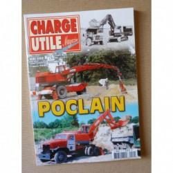 Charge Utile HS n°29, Poclain