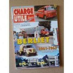 Charge Utile HS n°35, Berliet 1961-1963