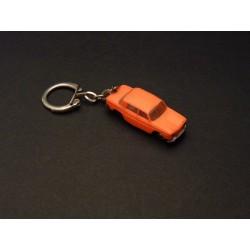 Porte-clés Renault 8, Norev micro miniature