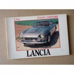 Toute l'histoire n°9, Lancia
