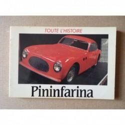 Toute l'histoire n°18, Pininfarina